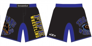 FIFE Fight Shorts