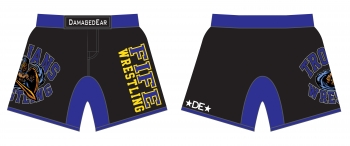 FIFE Ladies Fight Shorts