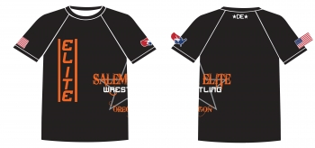 Salem Elite Sublimated Shirt