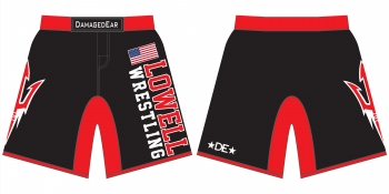 Lowell Fight Shorts
