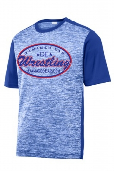 DE Short Sleeve Sublimated Shirt