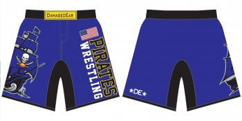 Lake Stevens Pirate Fight Shorts