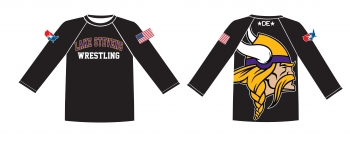 Lake Stevens Viking Long Sleeve Sub Shirt