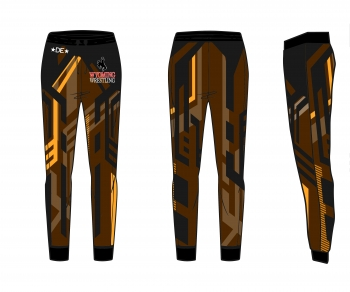 Wyoming Warm Up Pants