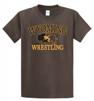 Wyoming SS Shirt