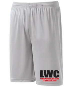 LWC Sublimated Performance Shorts