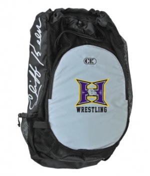 Hermiston Wrestling CK Bag