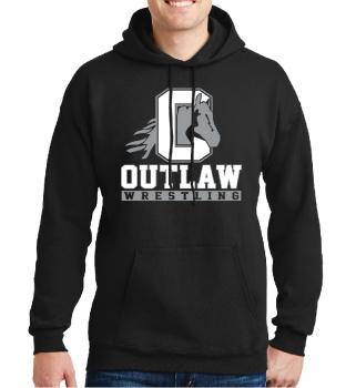 Sisters Outlaw Wrestling Hoodie