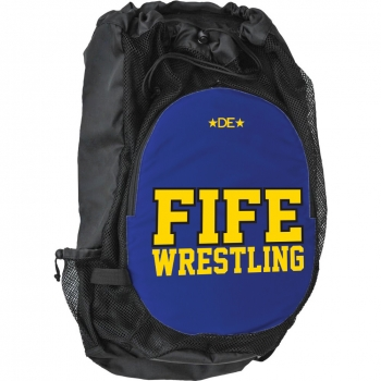 FIFE Wrestling Bag