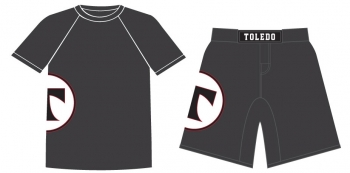 Toledo MS Fully Sublimated Girls Package
