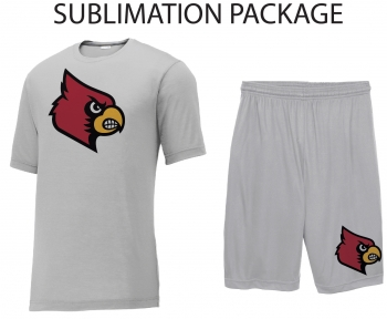 Winlock MS Sublimated Performance Package
