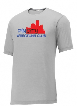 Pin City Performance Shirt