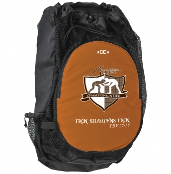Askeo International Mat Club Bag