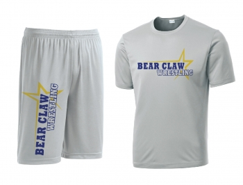 Bear Claw Wrestling Performance Package