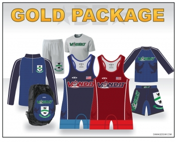 Vandit GOLD Package