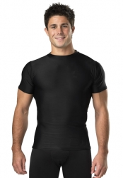 Cliff Keen  Short Sleeve Compression Gear Top