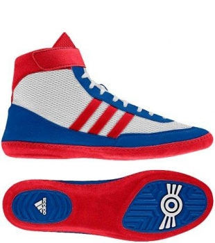 Combat Speed 4 Red/White/Blue