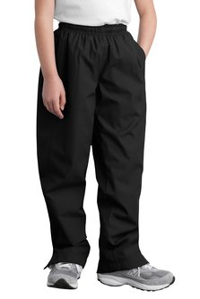 Sport-Tek� - Youth Wind Pant. YPST74