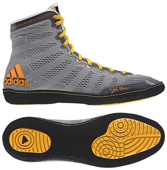 Adidas Adizero Varner Grey/Orange