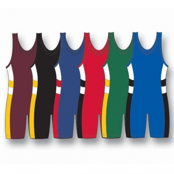 Matman The Eclipse Wrestling Singlet