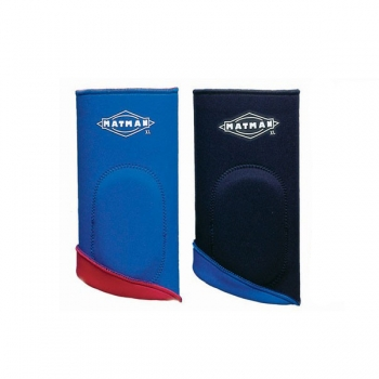 Matman Nylon Reversible Wrestling KNEEPAD