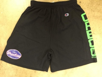 Greco World Duals Shorts
