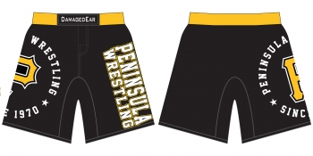 Peninsula Fight Shorts