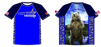 Bear Claw Sublimated Shirt