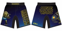 Star Fight Shorts