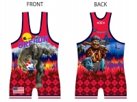 2016 Nationals Red Singlet