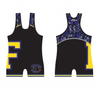 FIFE Ladies Singlet