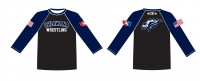 Chiawana Long Sleeve Sub Shirt