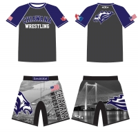 Chiawana Sublimated Package