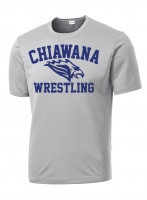 Chiawana Sublimated Performance Shirt
