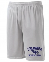 Chiawana Sublimated Performance Shorts