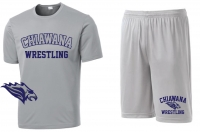 Chiawana Sublimated Performance Package