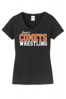 JR. Comets Ladies SS