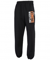 JR. Comets Sweats Large Logo