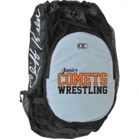 JR. Comets CK Bag
