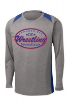 DE Long Sleeve Sublimated Shirt