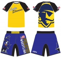 Lake Stevens Pirate Sublimated Package
