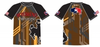 Wyoming Sublimated Shirt