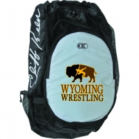 Wyoming Cliff Keen Bag