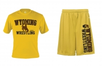 Wyoming Sublimated Performance Package