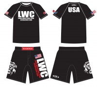 LWC Sublimated Package