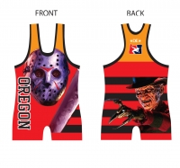 Fright Night Singlet -2