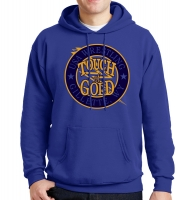 Touch of Gold Hoodie