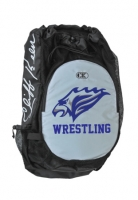 Chiawana Wrestling CK Bag