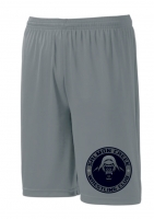 Silverbacks Sublimated Performance Shorts