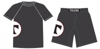 Toledo MS Fully Sublimated Package